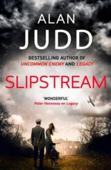 Slipstream, Paperback / softback Book