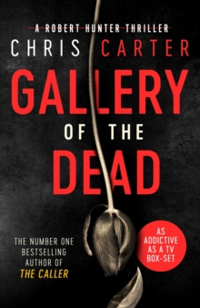 Gallery of the Dead, Paperback / softback Book