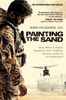 Painting the Sand, Paperback Book