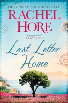 Last Letter Home : The Richard and Judy Book Club pick 2018, Paperback / softback Book