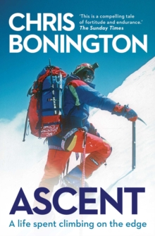 Ascent, Paperback Book