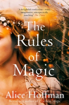 The Rules of Magic, Paperback / softback Book