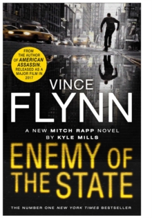 Enemy of the State, Hardback Book