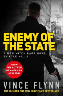 Enemy of the State, Paperback Book