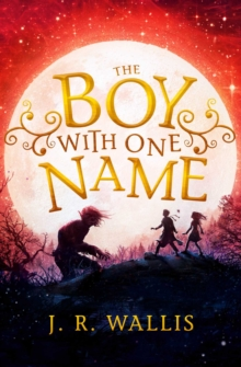 The Boy with One Name, Paperback Book