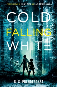 Cold Falling White, Paperback / softback Book