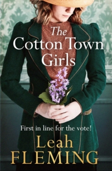 The Cotton Town Girls, Paperback / softback Book