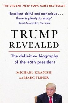 Trump Revealed, Paperback Book