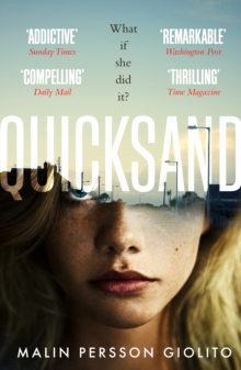Quicksand, Paperback / softback Book