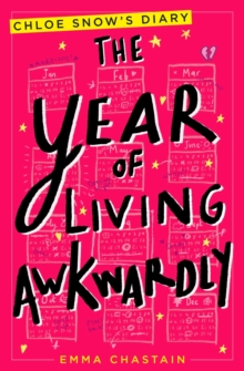 The Year of Living Awkwardly, Paperback / softback Book