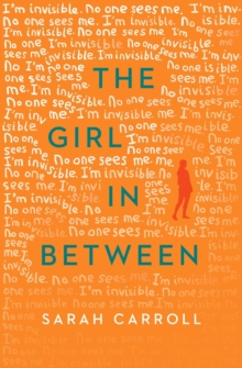 The Girl in Between, Paperback Book