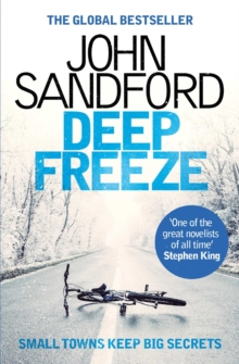 Deep Freeze, Paperback / softback Book