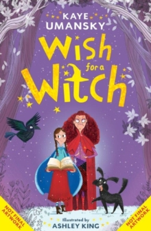Wish for a Witch, Paperback / softback Book