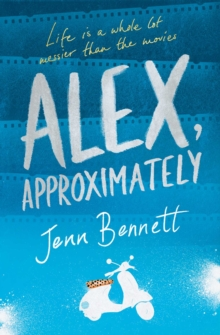 Alex, Approximately, Paperback Book