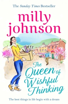 The Queen of Wishful Thinking, Paperback Book