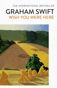 Wish You Were Here, Paperback / softback Book