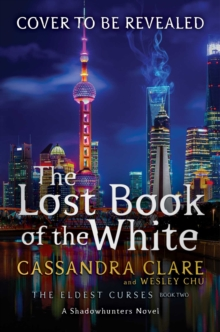 The Lost Book of the White, Hardback Book