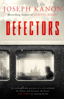 Defectors, Hardback Book