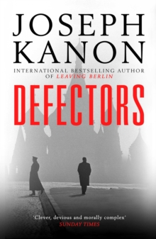 Defectors, Paperback Book