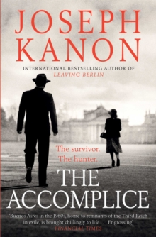 The Accomplice, Paperback / softback Book