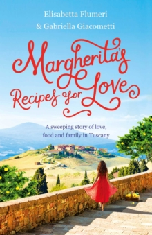 Margherita's Recipes for Love, Paperback Book