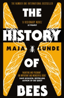The History of Bees, EPUB eBook