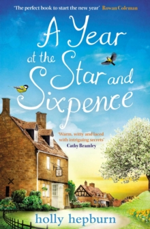 A Year at the Star and Sixpence, Paperback Book