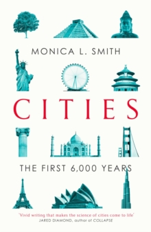 Cities : The First 6,000 Years, EPUB eBook