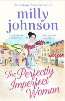The Perfectly Imperfect Woman, Hardback Book