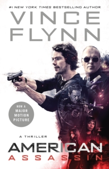 American Assassin, Paperback Book