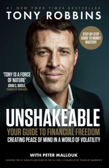 Unshakeable : Your Guide to Financial Freedom, Paperback Book