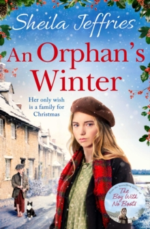 An Orphan's Winter : The perfect heart-warming festive saga for Christmas 2019, Paperback / softback Book