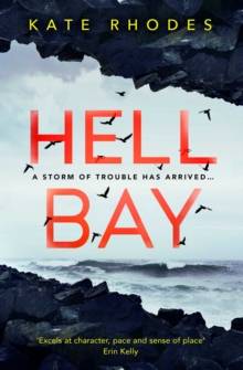 Hell Bay, Hardback Book