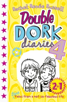 Double Dork Diaries #4, Paperback / softback Book