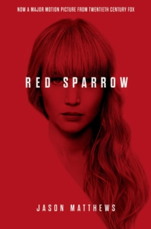 Red Sparrow, Paperback / softback Book