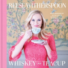 Whiskey in a Teacup, EPUB eBook