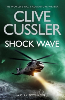 Shock Wave, Paperback Book