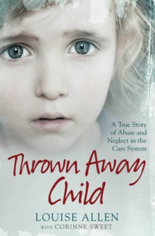 Thrown Away Child, Paperback Book