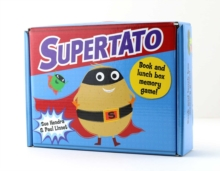 Supertato Lunch Box, Novelty book Book