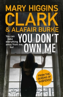 You Don't Own Me, Hardback Book