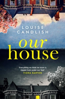 Our House : The Sunday Times bestseller everyone's talking about, Paperback / softback Book
