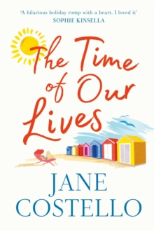 The Time of Our Lives, Paperback / softback Book