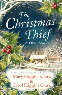 The Christmas Thief & other stories, Paperback / softback Book