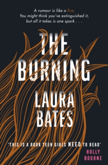 The Burning, Paperback / softback Book