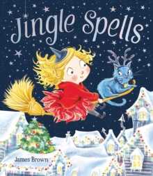 Jingle Spells, Paperback / softback Book