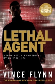 Lethal Agent, EPUB eBook