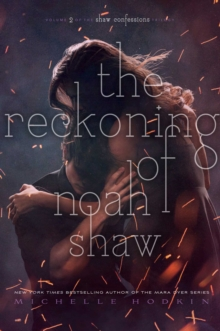 The Reckoning of Noah Shaw, Paperback / softback Book