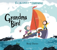 Grandma Bird, Paperback / softback Book