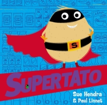 Supertato, Board book Book