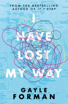 I Have Lost My Way, Paperback / softback Book